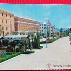 Postales: PASEO MODERNO - MURCIA. Lote 23741438