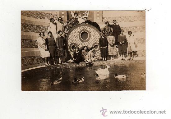 CARTAGENA - FOT JUAN SAEZ - FOTOGRAFICA (Postales - España - Murcia Antigua (hasta 1.939))