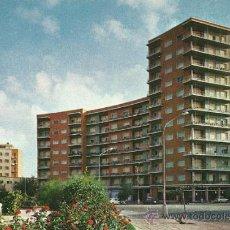 Postales: TP DE CARTAGENA (PLAZA DE ESPAÑA) - CIRCA AÑOS 80 (MEDIADOS) - NUEVA; SIN CIRCULAR. Lote 35552000