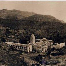 Postales: TOTANA (MURCIA).- VISTA PANORAMICA DE LA SANTA. Lote 26101309