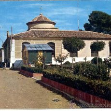 Postales: TORRE PACHECO. Lote 26661965