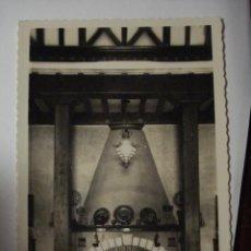 Postales: 1070 HOTEL VICTORIA HALL MURCIA EDITOR ARRIBAS - AÑOS. 1950 - MAS EN MI TIENDA. Lote 27772081