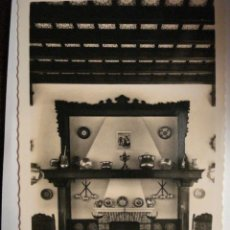 Postales: 1071 HOTEL VICTORIA COMEDOR MURCIA EDITOR ARRIBAS - AÑOS. 1950 - MAS EN MI TIENDA. Lote 27772082