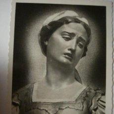 Postales: 1072 VERONICA DE SALCILLO MURCIA EDITOR ARRIBAS - AÑOS. 1950 - MAS EN MI TIENDA. Lote 27772083