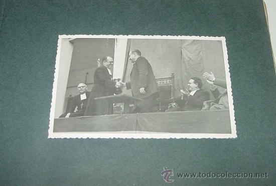 Postales: ANTIGUO ALBUM DEL COLEGIO MARISTA LA MERCED - MURCIA - ALBUM REALIZADO PARA Antonio Pasqual de Rique - Foto 6 - 27953345