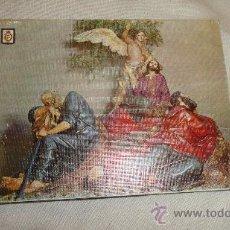 Postales: LIBRITO DE POSTALES DE MUSEO SALZILLO (MURCIA) BLOC ACORDEON. Lote 28330822