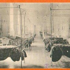 Postales: POSTAL ORIGINAL AÑO 1923 - CARTAGENA - SALA DEL SANTO HOSPITAL DE CARIDAD - FOTO CASAÚ SIN CIRCULAR. Lote 28353177