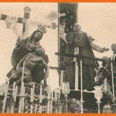Postales: POSTAL ORIGINAL AÑO 1923 - CARTAGENA - FRUTO CALIENTE EN DISCURSO CORONACION VIRGEN - FOTO CASAÚ SC . Lote 28353638