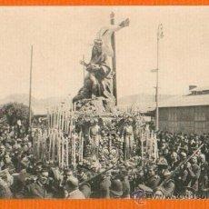Postales: POSTAL ORIGINAL AÑO 1923 - CARTAGENA - REGRESO DE LA VIRGEN DE LA CARIDAD - FOTO CASAÚ SC. Lote 28353762