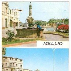 Postales: TARJETA POSTAL. MELLID. Nº 2008. ED. A. PARRADO.. Lote 28662531