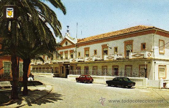 BALNEARIO DE FORTUNA Nº 8 MURCIA HOTEL BALNEARIO A. SUBIRATS SIN CIRCULAR (Postales - España - Murcia Moderna (desde 1.940))