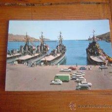 Postales: POSTAL DE CARTAGENA.. Lote 30017445
