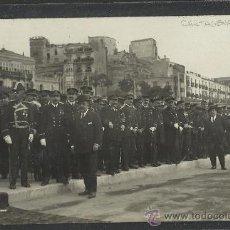 Postales: CARTAGENA - 1923 - RECUERDO DE LA VISITA DE SUS MAJESTADES LOS REYES - FOTOGRAFICA CASAU - (8748). Lote 30182193