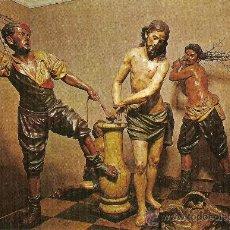 Postais: MURCIA - MUSEO DE SALZILLO - LOS AZOTES . Lote 30717824