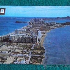 Cartoline: MURCIA-M1-NO ESCRITA-CARTAGENA-LA MANGA DEL MAR MENOR. Lote 30946656