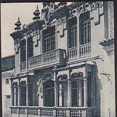 Postales - POSTAL LORCA FACHADA DE LA CAMARA AGRICIOLA - 32390514