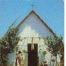Postales: ALCANTARILLA, MUSEO DE LA HUERTA, EDITOR: FERRANDIZ Nº 15. Lote 32615171