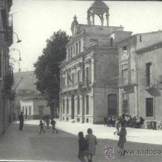 Postales: MAZARRON (MURCIA).- FOTO GARCÍA ESTUDIO. Lote 32858441