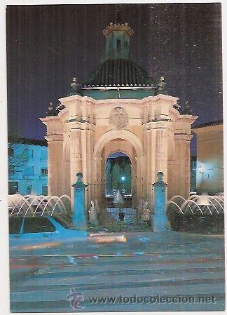 CARAVACA (Postales - España - Murcia Moderna (desde 1.940))