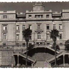 Postales: BONITA POSTAL-FOTOGRAFICA - CARTAGENA (MURCIA) - INTENDENCIA DE MARINA . Lote 32961842