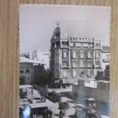 Postales: POSTAL DE CARTAGENA DE LOS AÑOS 50 NUEVA. Lote 33378911