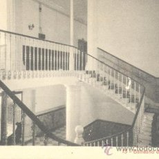 Postales: GRAN HOTEL - BALNEARIO DE FORTUNA - MURCIA. Lote 33849947