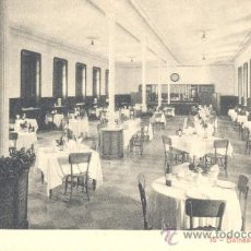 Postales: GRAN HOTEL - BALNEARIO DE FORTUNA - MURCIA. Lote 33850080