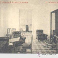 Postales: GRAN HOTEL - BALNEARIO DE FORTUNA - MURCIA. Lote 33850118