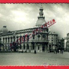 Postales - POSTAL CARTAGENA, MURCIA, PLAZA DEL AYUNTAMIENTO, P73715 - 34614536