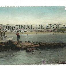 Postales: (PS-30638)POSTAL DE MAZARRON-LA ISLA. Lote 35539652