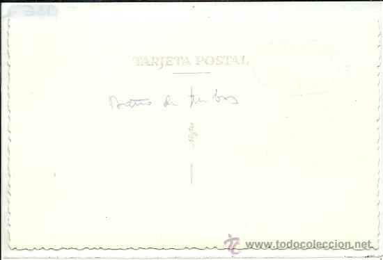 Postales: (PS-37794)POSTAL FOTOGRAFICA DE CARAVACA-BAÑO DE TUBOS - Foto 2 - 38270143