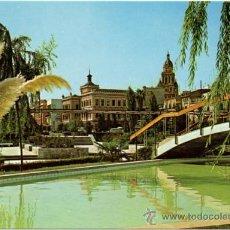 Postales: MURCIA.- CATEDRAL DESDE LA ROSALEDA.. Lote 38657983
