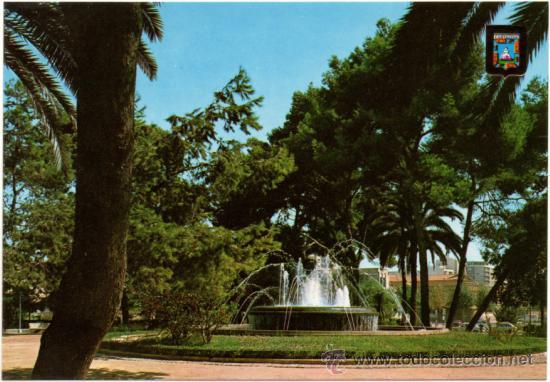 CARTAGENA.- PLAZA ESPAÑA. (Postales - España - Murcia Moderna (desde 1.940))