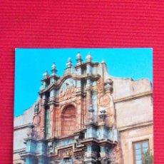 Postales: CASTILLO TEMPLO DE LA SANTISIMA CRUZ - CARAVACA - MURCIA. Lote 39488581