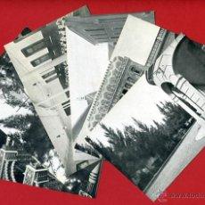 Postales: LOTE 6 POSTALES BALNEARIO DE FORTUNA , MURCIA , ANTIGUAS 1917 ,ORIGINAL, A. Lote 39879848