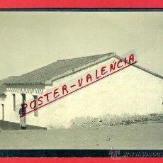 Postales: POSTAL MAZARRON, MURCIA , FOTOGRAFICA, COTO FORTUNA , 3 CASITAS GRUPO TRABAJADORES , ORIGINAL,P90490. Lote 40054661