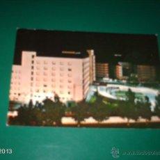 Postales: POSTAL ANTIGUA DE MURCIA. ANTIGUO HOSPITAL DE LA ARRIXACA. AÑOS 60. ED. NOCTURNOS ESPAÑOLES. Nº 43. Lote 40234425