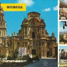 Postales: MURCIA, EDITOR: SUBIRATS CASANOVA Nº 115. Lote 41047631