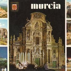 Postales: MURCIA, EDITOR: SUBIRATS CASANOVA Nº 156. Lote 41047658