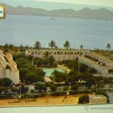 Cartes Postales: POSTAL MANGA DEL MAR MENOR .CARTAGENA APARTAMENTOS GALUPE. Lote 41473666