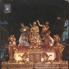 Postales: CARTAGENA - SEMANA SANTA - CORONACION DE ESPINAS (CALIFORNIOS). Lote 42435440