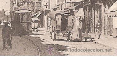 Postales: POSTAL CARTAGENA -CALLE DEL CARMEN- EDICION EFIGENIO NUM 18 - Foto 2 - 42920441