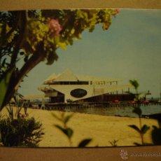 Postales: POSTAL SANTIAGO DE LA RIBERA - MAR MENOR - MURCIA. Lote 219399513