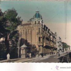 Postales: POSTAL DE CARTAGENA CALLE DE SAN DIEGO .. Lote 43702766