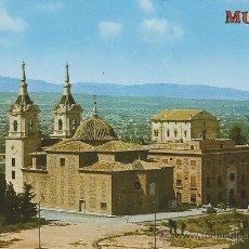 Postales: MURCIA, SANTUARIO DE LA VIRGEN DE LA FUENSANTA, EDITOR: PERLA Nº 4230. Lote 43772387