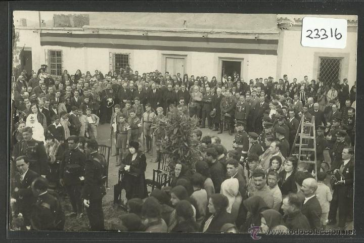 CARTAGENA - FOTOGRAFICA JUAN SAEZ- (23316) (Postales - España - Murcia Antigua (hasta 1.939))