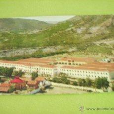 Postales: CARTAGENA (MURCIA) CUARTEL TERCIO LEVANTE INF. MARINA. Lote 44867145