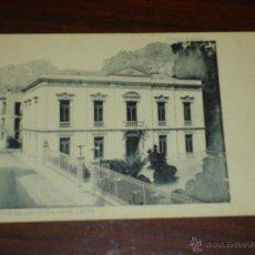Postales: ANTIGUA POSTAL BAÑOS DE ARCHENA (MURCIA). GRAN CASINO. FOT. LAURENT.S/CIRCULAR . Lote 45094165