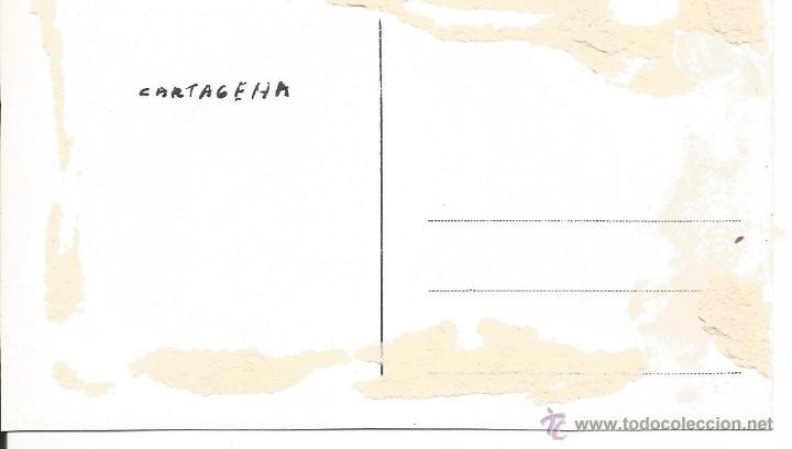 Postales: cartagena-murcia - Foto 2 - 45438510