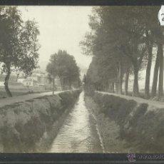 Postales: LORCA - CANAL DE SAN DIEGO - FOTOGRAFICA - (25875). Lote 45830708